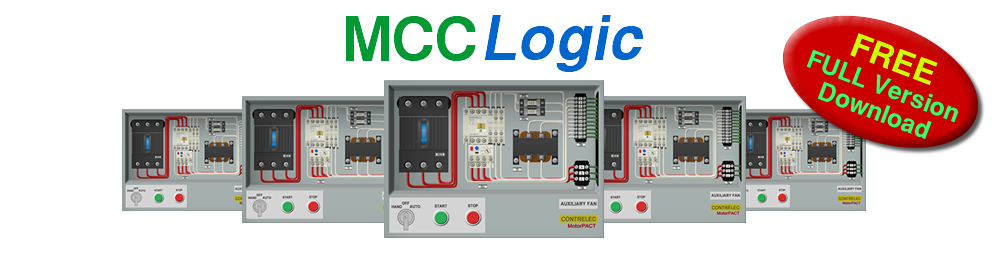 MCCLogic - The Training Simulator Software for Electricians
